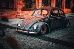 Volkswagen, Vw Beetles, Bugs, Antique Cars, Porsche, Classic Cars, Van, Vehicles, Sick