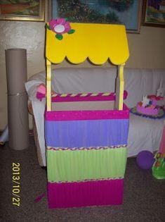 Creaciones Samadith Peru: IDEAS CUMPLEAÑOS TINKERBELL - CAMPANITA Ideas Cumpleaños, Bunk Beds, Toddler Bed, Baby Shower, Tinker Bell, Furniture, Home Decor, Party, Ideas