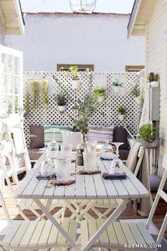 Interview With Elisa Biondi, Horticulturist At Kew Gardens ... Hangepflanzen Blumenampeln Balkon