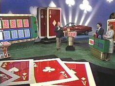 'Card Sharks' (1978-1989)