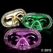 Perfect Masks to decorate