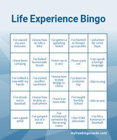 Free Printable and Virtual Bingo Cards Ice Breakers For Work, Bingo Card Generator, Leadership Games, Free Printable Bingo Cards, Building Games, Team Building, Bingo For Kids, Snapchat Question Game, Valentine Bingo