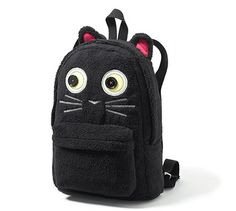 Kitty Backpack- Claires