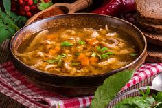 Tripe Soup, Diced Potatoes, European Cuisine, Gram Flour, National Dish, Pickling Cucumbers, Polish Recipes, Polish Food, Cooking Instructions