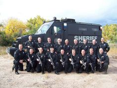 U.S. Sheriffs Rise Up Against Federal Government: Sheriff Threatens Feds With SWAT Team ~ Grass Roots Take Charge! | Political Vel Craft