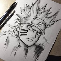 Naruto #naruto Sorry for being inactive lately, I was away for a couple of days. Thank you guys for your support!