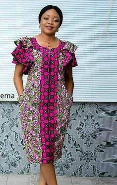 African Dresses For Kids, African Maxi Dresses, Ankara Dress Styles, Latest African Fashion Dresses, African Print Fashion, African Attire, Ankara Fashion, African Dress Styles, Latest Ankara Styles