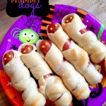 *Get more RECIPES from Raining Hot Coupons here* *Pin it* by clicking the PIN button on the image above! REPIN it here! Taco Crescent Ring  Blueberry Bread Pudding Homemade Poptarts Homemade Scones Chicken Enchiladas with Sour Cream White Sauce These Halloween Mummy Dogs are super easy and fun to make! The kiddos loved eating them […]
