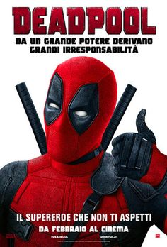 Top New Movies- Top Filmi streaming Gratis: Deadpool (2016) -Streaming online gratis