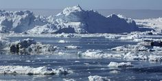 OSLO, March 19 (Reuters) - Arctic sea ice this year is the smallest in winter since satellite records began in 1979, in a new sign of long-term climate change, U.S. data showed on Thursday.  The ice floating on the Arctic Ocean around the North Pol...