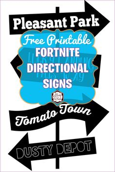 108 Best Free Fortnite Printables images in 2019 | Birthday