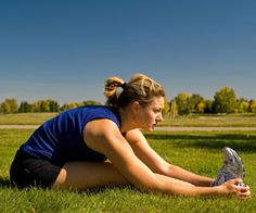 Can you spare 9 minutes a week? A hamstring study proves it doesn't take much to improve your flexibility