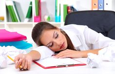 """Lose That Mid-Afternoon Sleepiness: 4 Tips To Help You Beat That Afternoon Slump! - Regardless of whether or not you've had a good night sleep the previous night, many of us will experience what is called the """"mid-afternoon sleepiness"""", where we feel all tired and sleepy, especially after lunch. That said, here are a couple of things you can do to beat that """"afternoon drowsiness"""" and stay energetic and productive throughout the entire day..."""