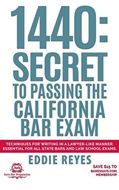 california bar exam courses | Bar Exam Doctor | Pinterest
