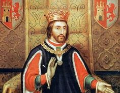Alfonso XI Fernandez King of Castile, Leon and Galicia: My Great Grandfather Crown Painting, Spanish Royal Family, Queen Crown, Emperor, Ancestry, Royalty, King, History, Home