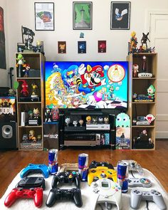 5568 Mejores Imagenes De Video Games Game Room Funko En 2019