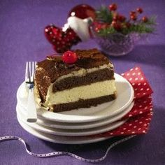 Tiramisu-Weihnachtskuchen Rezept