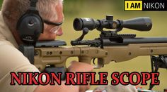 Nikon Rifle Scope – Find Your Favorite One