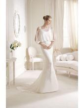 Designer Sexy Moderne Brautkleider aus Chiffon