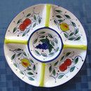 Serving platters and tureens