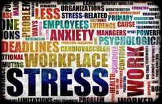 April 18 - National Stress Awareness Day