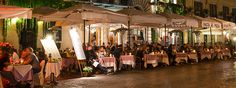 Tips for eating in Italy