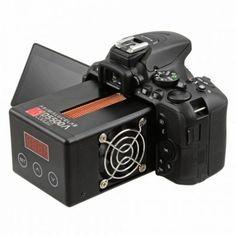 Prima Luce Lab trasforma la Nikon D5500 in una fotocamera per scatti astronomici