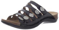 Dansko Women's Janie Sandal ** You can get additional details, click the image : Slides sandals