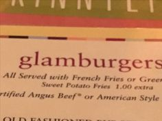 *burgerpants' hopes and dreams dying in the distance* ((so apparently I ate at the MTT resort))