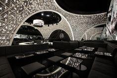 2014 Restaurant & Bar Design Award WinnersEurope Bar: Night Flight (Bulgaria) / Mode