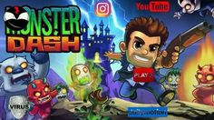 Monster Dash (Cheat/Mod) v2.7.3 Apk | Unlimited Energy  100% Tested  Version : 2.7.3 Cheat : Unlimited Energy  Subscribe My YouTube Channel (Chineztwin) For Full Gameplay  Subscribe My DailyMotion Channel (Chineztwin) For Full Gameplay  #ychineztwin#chineztwin#game#games#cheat#cheatgame#modgame#modgames#likeforlike#andmore#gameandroid#like4like#view4view#modgame#gamemod#gamemodgame#gamecheat#cheatmod#viewforview#andmore http://unirazzi.com/ipost/1504093312700599030/?code=BTfnOYcj0r2