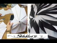 TR Cutting School-Origami Workshop by Shingo Sato-Origami Spiral - YouTube
