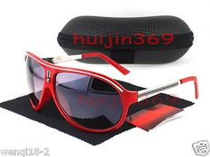 9451463055a7 Fashion Men s Sunglasses Red mirror Driving Aviator Sunglasses   C3  Designer Prescription Sunglasses
