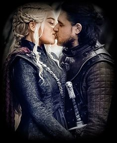 "286 kedvelés, 26 hozzászólás – Jonerys / Jon x Daenerys / GoT (@jonerystargaryens) Instagram-hozzászólása: ""Before #Jon left to catch a #whitewalker ... he should gave a #Kiss to #Dany . God... I need…"""