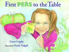 A winner of the 2013 Growing Good Kids Book Award