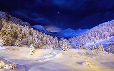 Zimski pejzaži - Page 38