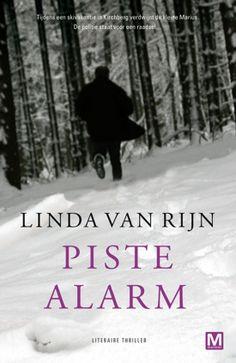 43/53 Linda van Rijn - Pistealarm