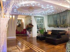 энергосберегающие лампы для натяжных потолков в интерьере - Yahoo Image Search Results