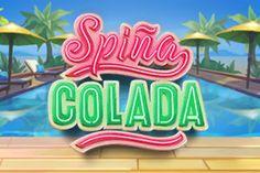 Spina Colada - Schon sehnsüchtig wird der neue Slot #SpinaColada von Yggdrasil erwartet, welcher sommerliches Flair ins heimische Wohnzimmer bringt. An einem schönen Strand gibt es für den Spieler die Gelegenheit, exotische Cocktails zu schlürfen! https://www.spielautomaten-online.info/spina-colada/