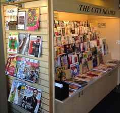 The City Reader  A M