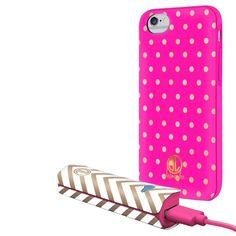 iPhone 6/6S Case & Powerbank - Dabney Lee -