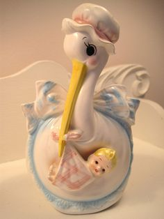Nursery sweetness