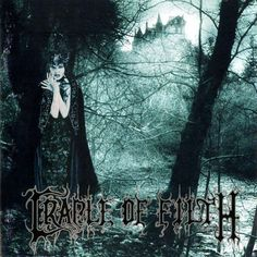 Caratula Frontal de Cradle Of Filth - Dusk And Her Embrace