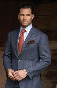 Oxford suit