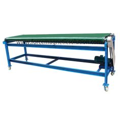 Conveyor belt separator