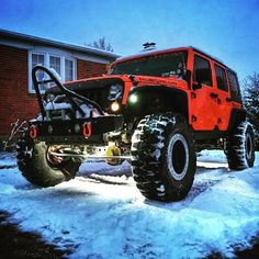 Fromwinch electric winches for trucks,electric wire winch,electric crane winch Electric Truck, Electric Winch, Jeep Rubicon, Jeep Jeep, Orange Jeep, Atv Winch, Jeepster Commando, Badass Jeep, Cool Jeeps