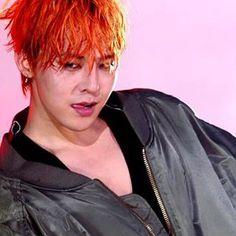 YG Ent. Big Bang Kwon JiYoung GD G-Dragon