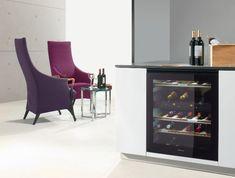 Onder bouw wijnklimaatkast | Miele