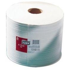 SCA Tissue (SCA130211) A-Tork 2-Ply Center Pull Maxi Wiper. A-Tork 2-Ply Center Pull Maxi Wiper.
