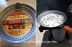 Creating a Backyard BBQ with Cost Plus World Market - Thanks, Mail Carrier